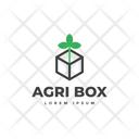 Agri Box Icon