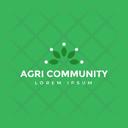 Agri Community Icon