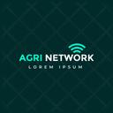 Agri Network Icon