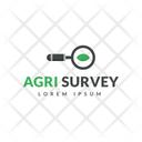 Agri Survey Icon