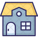 Agricultural home Icon