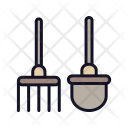 Agriculture Garden Field Icon