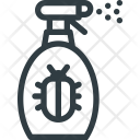 Agriculture Bottle Equipment Icon