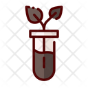 Agriculture Science Lab Research Icon