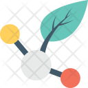 Agriculture Leaf Ecology Icon