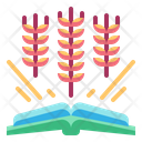 Agriculture Farming Gardening Icon