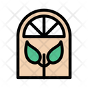 Agriculture Blinds Icon