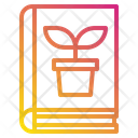 Book Ecology Knowledge Icon