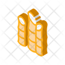 Agriculture Cane Plant Icon