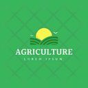 Agriculture Logo Icon