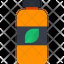 Agriculture Poison Bottle Poison Icon