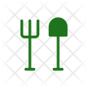 Agriculture Tools Icon