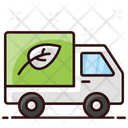 Agriculture Truck Delivery Truck Delivery Van Icon