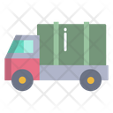 Agriculture Truck Truck Shipping Truck Icon