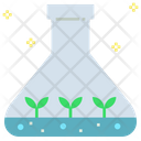 Agro Chemical Future Icon