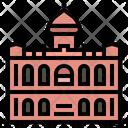 Ahsan Manzil Museum Icon