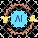 Iai Ai Research Icon