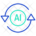 Iai Ai Research Icon