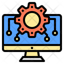 Algorithum Icon