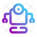Ai Technology Artificial Intelligence Icon