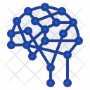 Ai Brain Brain Artificial Intelligence Icon