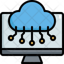 Connection Machine Learning Icon