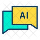 AI Comments Icon