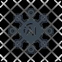 Ai Connection Icon