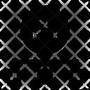 Ai Diagram Icon