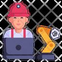 Ai Engineering Icon