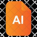 Ai Extension Icon
