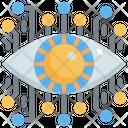 Ai Eye Icon
