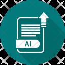 Ai Extension File Icon