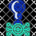 Ai Idea Innovation Creativity Icon
