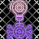 Ai Idea Icon