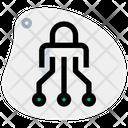 Ai Lock Icon