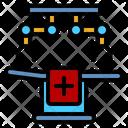 Ai Medical Icon