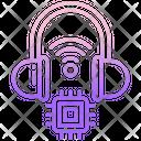 Ai Music Icon