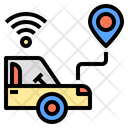 Safe Driving Icon