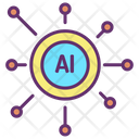Ai Network Icon