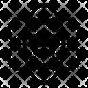 Ai Network Icon
