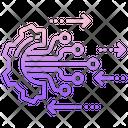 Ai Network Management Icon