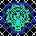Ai Process Icon