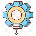 Ai Research Icon