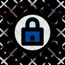 Ai Security Icon