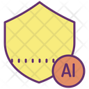 Ai Shield Icon