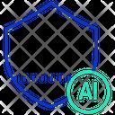 Ai Shield Icon