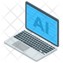 Ai Software Computer App Machine Intelligence Icon