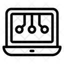 Ai System Icon