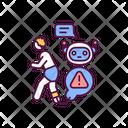 AI Takeover Icon